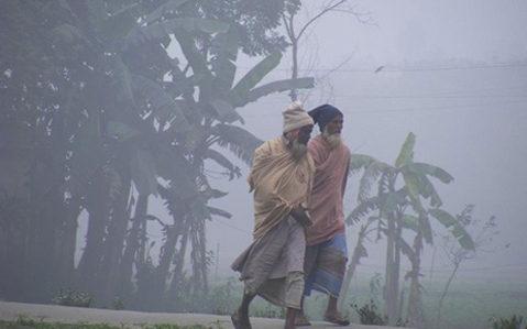 সারাদেশে বইছে তীব্র শৈত্যপ্রবাহ, সর্বনিম্ন ৫ ডিগ্রি তাপমাত্রা তেতুলিয়ায়