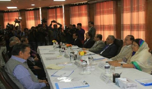 সার্চ কমিটি নিরপেক্ষভাবে দায়িত্ব পালন করবে, প্রত্যাশা বিশিষ্টজনদের