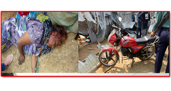 খাদিমপাড়ার দলইপাড়ায় কানাডা প্রবাসী বদরুলের বাড়িতে হামলা, লুটপাট