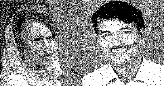 ৭ বছর পর খালেদার ডাকে গুলশানে নজির