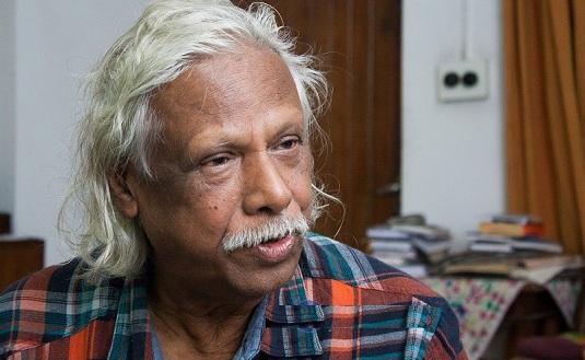 সরকার একটা বড় ভুল এবং অন্যায় কাজ করেছে : জাফরুল্লাহ চৌধুরী