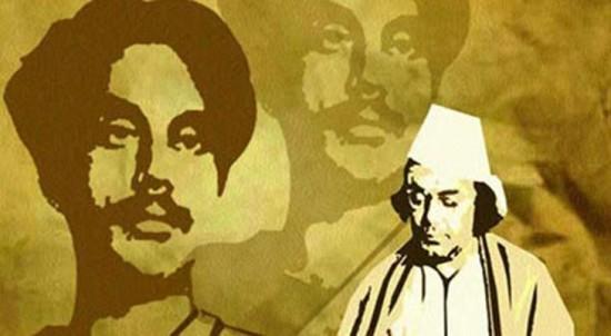 জাতীয় কবি কাজী নজরুল ইসলামের জন্মবার্ষিকী আজ