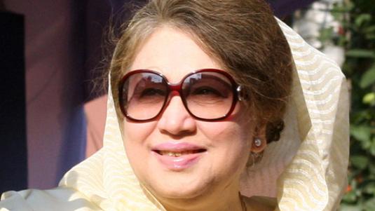 আজ ঢাকা মহানগর বিএনপির ইফতার পার্টিতে যাচ্ছেন খালেদা জিয়া