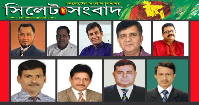 কুমিল্লা বিভাগে একাদশ জাতীয় সংসদ নির্বাচনে বিএনপির সম্ভাব্য প্রার্থী যারা