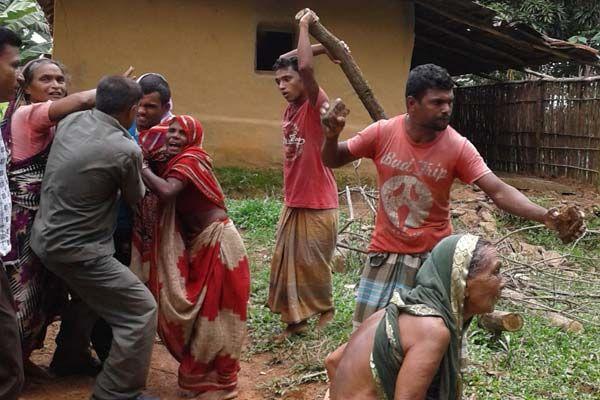 মৌলভীবাজারে বনবিভাগ কর্মীদের ওপর হামলা, আহত ৮