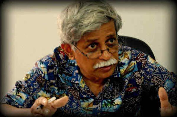 শাবিতে অধ্যাপক ড. জাফর ইকবালের উপর হামলা