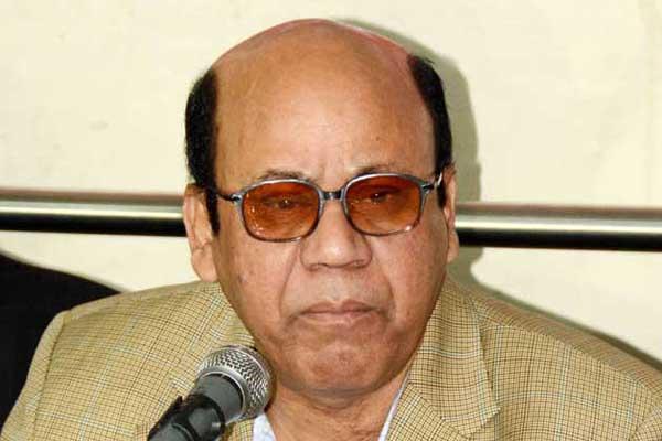 বিএনপির আন্দোলনের শক্তি নেই : কামরুল