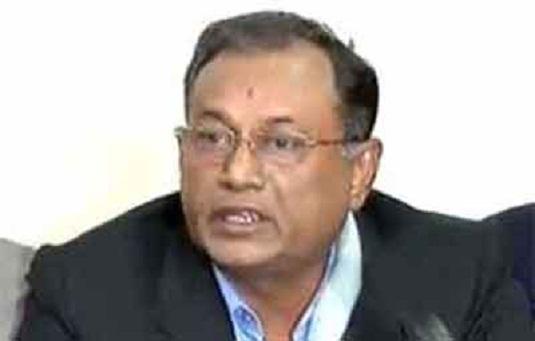 বিএনপি নেতা আসাদুজ্জামান রিপন সিসিইউতে