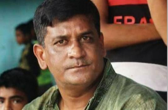 কুমিল্লায় আ.লীগ নেতাকে গুলি করে হত্যা