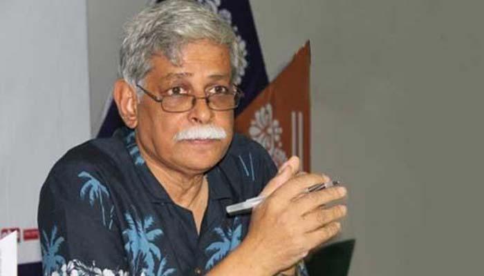 কোটা সংস্কার প্রয়োজন : অধ্যাপক জাফর ইকবাল