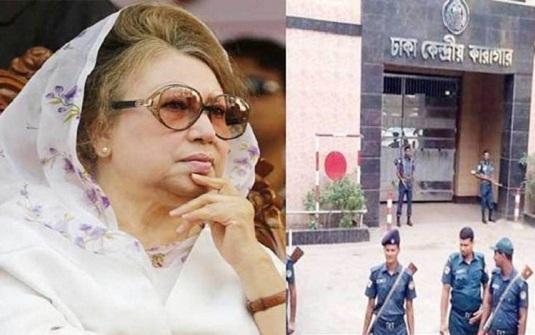 'সরকারের সদিচ্ছা না থাকলে খালেদা জিয়াকে মুক্ত করা সম্ভব নয়'