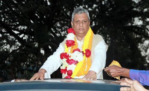 সিসিক নির্বাচনে বিএনপির প্রার্থী আরিফুল হক চৌধুরী
