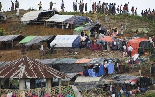 রোহিঙ্গাদের সাহায্যার্থে বাংলাদেশকে ৪৮ কোটি ডলার দেবে বিশ্বব্যাংক