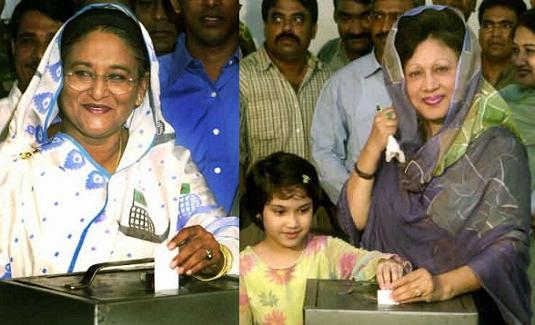 নির্বাচনি রাজনীতিতে নানা মেরুকরণ, সঙ্কটে বিএনপি সঙ্কটে সরকার