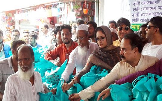 খালেদা জিয়া কারাগারে নয়, আছেন কসাইখানায় : গয়েশ্বর রায়