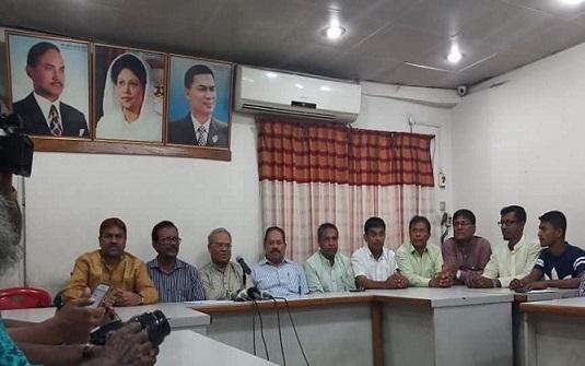 রায় যাই হোক বিএনপির কর্মসূচি হবে : রিজভী