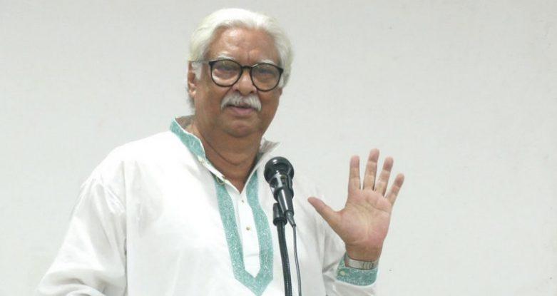 এটি নির্বাচিত সরকার নয়, দখলদার সরকার : সুলতান মনসুর