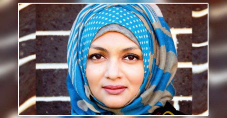 অস্ট্রেলিয়ার পার্লামেন্ট নির্বাচনে বাংলাদেশি নারী