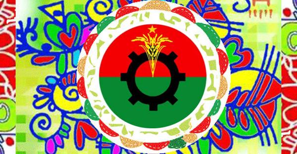 """""""বাংলা নববর্ষ উপলক্ষে সিলেট জেলা বিএনপি'র শুভেচ্ছা"""""""
