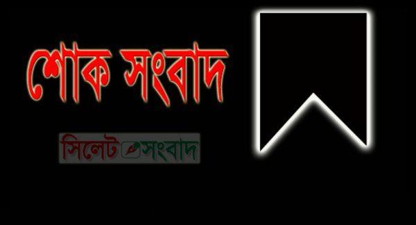 সিলেট মহানগর বিএনপি নেতা সাব্বির আহমদের মাতৃ বিয়োগ : বাদ ফজর জানাজা