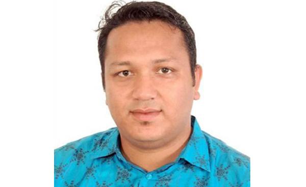 সুবিদবাজারে ছাত্রদল নেতা আনোয়ার হোসেন রাজু গ্রেফতার