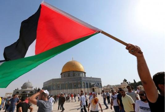 আল-আকসা মসজিদের বিরুদ্ধে ইহুদিদের ষড়যন্ত্র রুখে দেয়ার আহ্বান মাহমুদ আল-হাব্বাসের