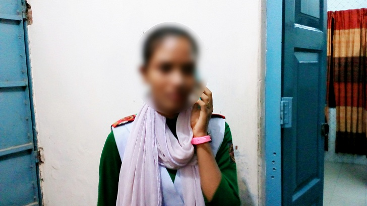 গাজীপুরে ৩ স্কুলছাত্রী অপহরণ, রাজশাহীতে গাড়ি থেকে লাফ দিয়ে রক্ষা একজনের