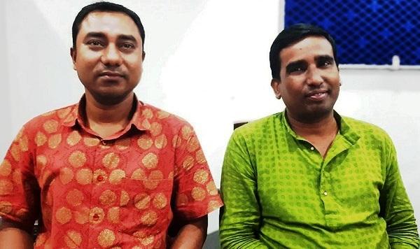 সুনামগঞ্জ প্রেসক্লাবের নতুন কমিটি গঠন
