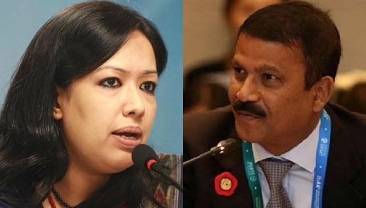 রুমিনের নয় ভোট চোরদের সমালোচনা করুন : আসিফ নজরুল