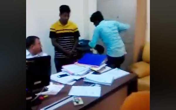 ব্রুনেইয়ে বাংলাদেশ দূতাবাসে প্রবাসীকে মারধরের ঘটনায় ব্যবস্থা নিচ্ছে মন্ত্রণালয়