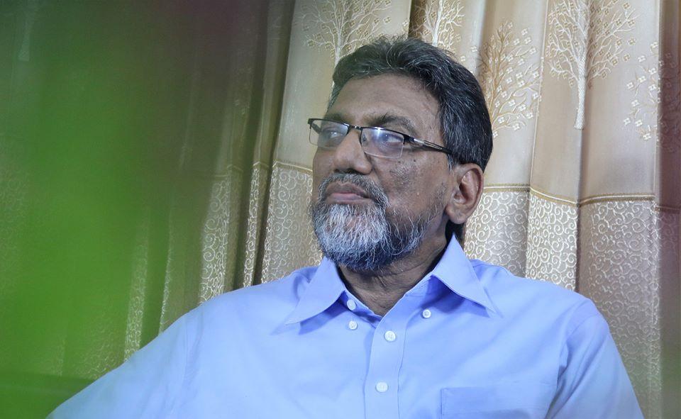 হঠাৎ অসুস্থ বিএনপি নেতা ডাঃ শাহরিয়ার
