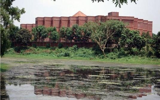 দেড় হাজার কোটি টাকা দিয়ে কী করা হচ্ছে জাহাঙ্গীরনগরে