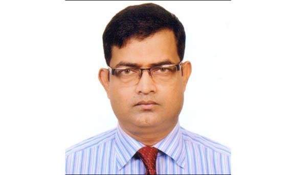 হবিগঞ্জের নয়া ডিসি মো. কামরুল হাসান
