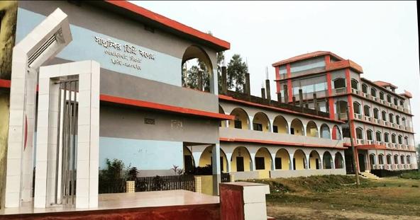 দেড় যুগেও এমপিও ভুক্ত হয়নি সালুটিকর কলেজ