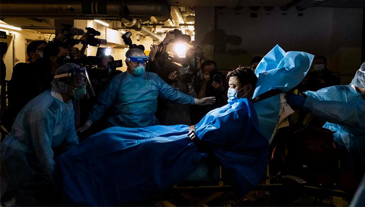 করোনা ভাইরাসে ৮০ জনের মৃত্যু, উদ্বেগে বিজ্ঞানীরা