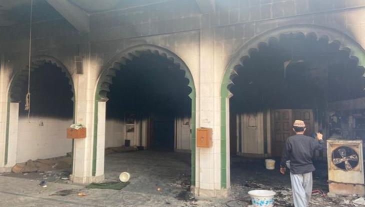 বিবিসির তথ্যানুসন্ধান : দিল্লিতে বেছে বেছে মুসলমানদের ওপর হামলা হচ্ছে
