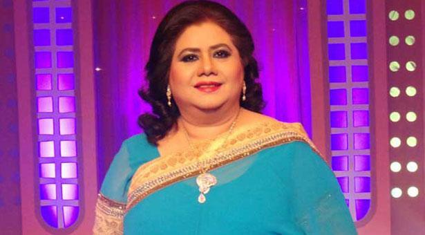 হোম কোয়ারেন্টাইনে বিলেতফেরত রুনা লায়লা