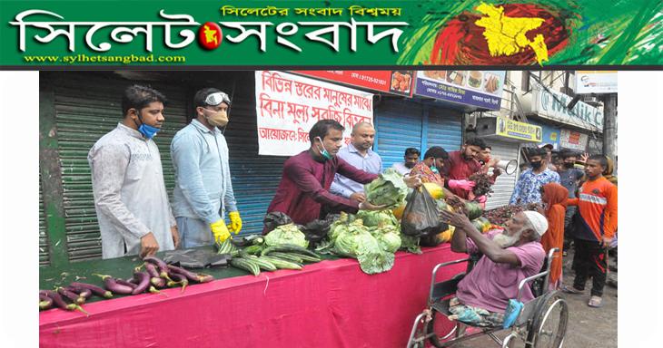 করোনা মোকাবিলায় হতদরিদ্র মানুষের পাশে দাঁড়ানো জরুরি : আলম খান মুক্তি