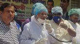 লকডাউন শিথিল সরকারের ভুল সিদ্ধান্ত :  সিদ্ধান্ত