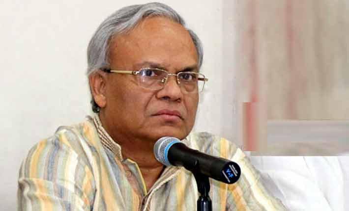 পরিবহন সিন্ডিকেটের কাছে আত্মসমর্পণ করেছে সরকার : রিজভী