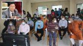 খাদিমপাড়া হাসপাতালে কোভিড চিকিৎসার উদ্বোধন করলেন পররাষ্ট্রমন্ত্রী