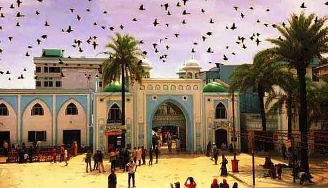 নিরবে শেষ হলো শাহজালাল (র.) মাজারের উরস
