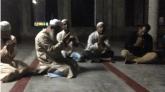 হেতিমগঞ্জে এড. এমরান আহমদ চৌধুরীর সুস্থতা কামনায় দোয়া মাহফিল