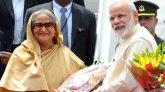 হাসিনা-মোদী ভার্চুয়াল বৈঠক ডিসেম্বরে : পররাষ্ট্রমন্ত্রী