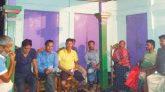 দাউদপুর ইউপি থেকে তুরুকখলা হাড়িয়ারচর গ্রামের হোল্ডিং ট্যাক্সের মুল কপি গায়েবের প্রতিবাদ