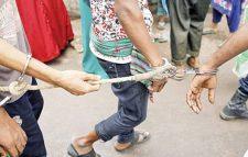 লালমনিরহাটে গুজব ছড়িয়ে পিটিয়ে হত্যা : গ্রেফতার আরো ৪