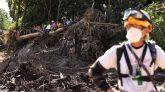 প্রবল বৃষ্টিপাত-ভূমিধসে এল সালভাদরে ৯ জনের মৃত্যু