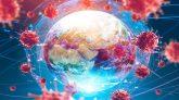 বিশ্বে করোনায় একদিনে ১৫ হাজার মৃত্যু