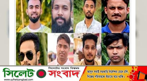 এম সি কলেজ ছাত্রাবাসে গণধর্ষণ : সাইফুরসহ ৮ জনের বিরুদ্ধে চার্জশিট