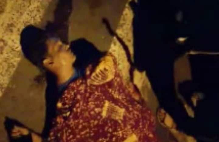 খাসদবিরে ট্রাক চাপায় সাবেক ছাত্রদল নেতার মৃত্যু